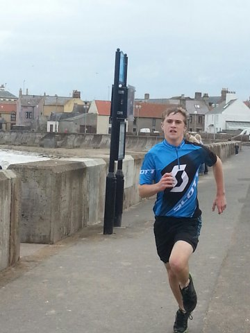 come  tri eyemouth